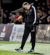 Coyle bemoans horrible feeling as County slip to bottom spot