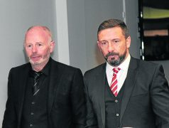 It's D-day for McInnes: Career-defining choice for manager