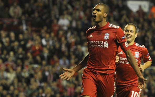 Liverpool flop David N'Gog signs for Scottish side Ross County