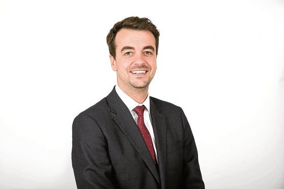 Andrew Dines, Chartered Financial Planner at  AAB Wealth