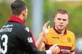 Aberdeen FC warned over Cadden price tag
