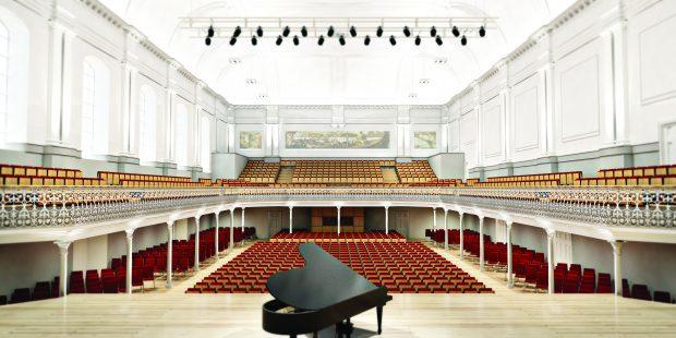 Kết quả hình ảnh cho Music Hall in aberdeen