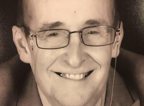 Alan Cowie