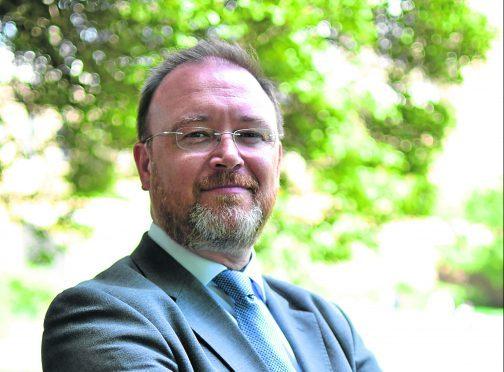 David Duguid, Banff and Buchan MP