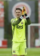 Aberdeen secure potential England number one in Freddie Woodman