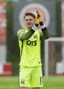 Aberdeen set to sign Newcastle United goalkeeper Freddie Woodman