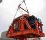 Maritime Developments' 4-track tensioner