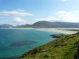 Luskentyre beach on Isle of Harris.