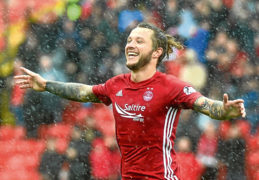 McInnes sets cup goal