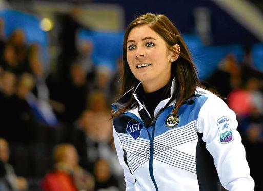 Winter Olympics: GB skip Eve Muirhead off to winning start