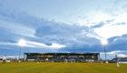 Peterhead's Balmoor Stadium