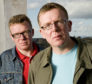 The Proclaimers are coming to Aberdeen and Inverness in November.