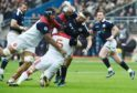 Six Nations Quiz: Test your rugby knowledge as Scotland host France