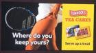 Tunnock's tea cakes slammed for 'sexist' advert.