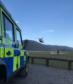 Braemar Mountain Rescue team deploying to Lochnagar.
