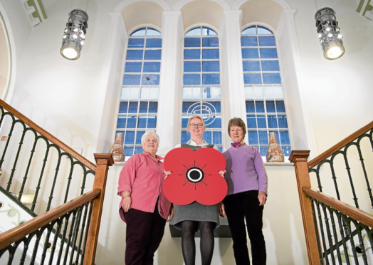 Moray museum hopes to create 'cavalcade of poppies' to remember World War I