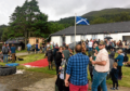 Volunteers of the Knoydart Village Hall Committee in Lochaber are urging residents to help raise the funds to fix the roof, extend the existing premises and create a bar.