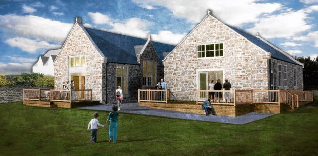 Three projects in Sutherland have received thousands of pounds worth of LEADER funding to help bring their aspirations to life.