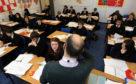 Highland Council scrap decison to axe teacher jobs
