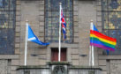 Historic LGBT Scots to be recognised - what about the ones still alive?