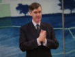 Conservative MP Jacob Rees-Mogg. Picture: Yui Mok/PA Wire