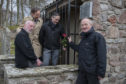 A heritage trail linking famous Mearns spots will be unveiled.