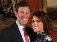 Bride to be, Princess Eugenie and long term boyfriend Jack Brooksbank announce wedding date for later this year.