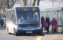 Stagecoach will cease operations in the Lochaber area as of June 30.