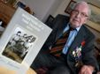 It's 75 years since Eric Johnston took part in the D-Day landings in France.