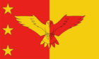There was a backlash over this design that was chosen to be Sutherland's new flag.