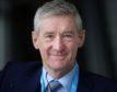 Peter Chapman MSP.