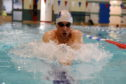 Aberdeen Dolphins swimmer Mark Campbell is heading to the Gold Coast.