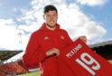 Aberdeen's Scott McKenna