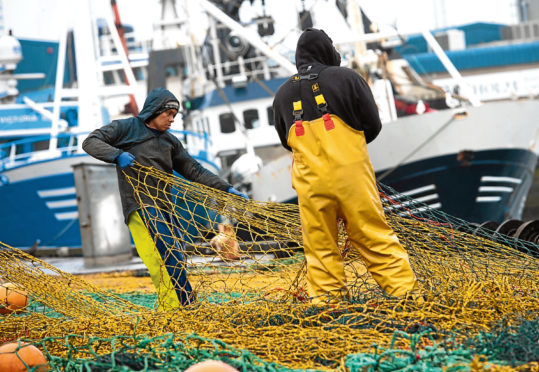 Uk ministers unveil blueprint for the future of fishing after uk ministers unveil blueprint for the future of fishing after brexit press and journal malvernweather Choice Image