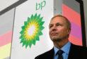 BP Chief Executive Bob Dudley.
