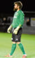 Formartine keeper, Greg Sim.
