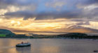 View over Oban Bay. Picture by Kieran J Duncan.