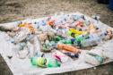 Aberdeenshire beaches hot spot for plastic.