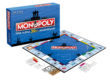 Piper Alpha 30th Anniversary Monopoly game.