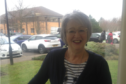 Jan Baird officially retired this week following 29 years of service in the north of Scotland