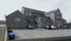 Inverallochy School near Fraserburgh is closed to pupils as there is no hot water or heating in the building.
