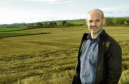 NEW APPROACH:  Ian Toth said over a thousand pests and diseases posed a threat to plants and arable crops