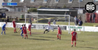 Big Game: Lossiemouth vs Cove Rangers