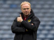 After Friday's 1-0 Hampden defeat to Costa Rica, Scotland manager Alex McLeish is ready to select more experienced players against Hungary tonight