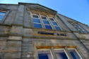Buckie's Fisherman's Hall is currently threatened with closure.