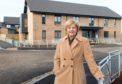 Aberdeen Labour's Jenny Laing