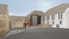 The campus is crucial to Orkney's business and academic infrastructure