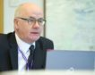Councillor Alister Mackinnon, budget leader Highland Council