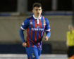 Caley Thistle winger Aaron Doran has signed a two-year extension with the club.