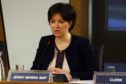 Jenny Marra MSP. Picture: Andrew Cowan/Scottish Parliament